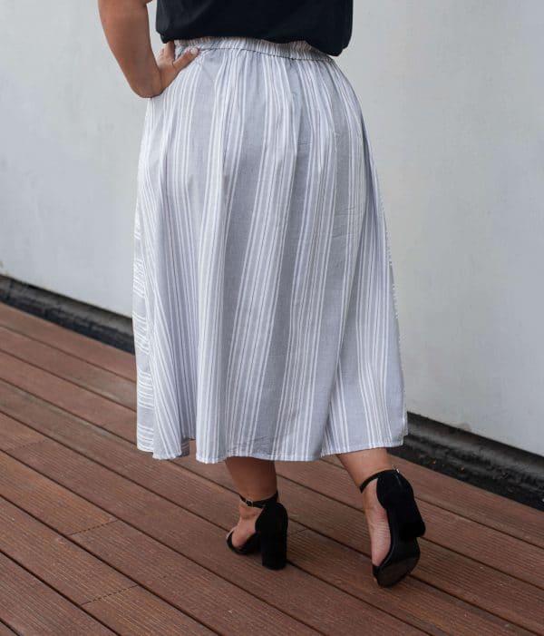 חצאית ארוכה